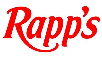 Rapps Orangensaft
